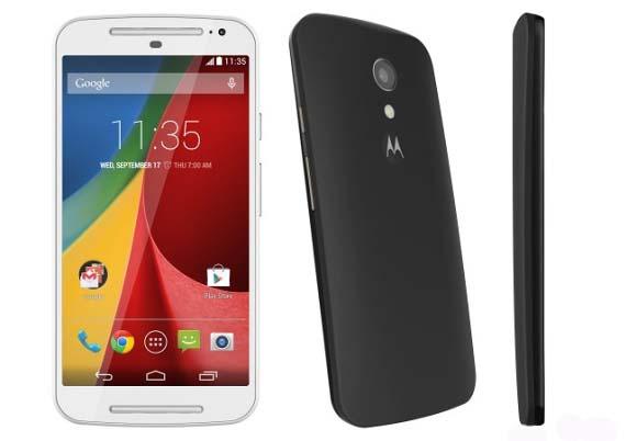Motorola Moto G (2014) 02