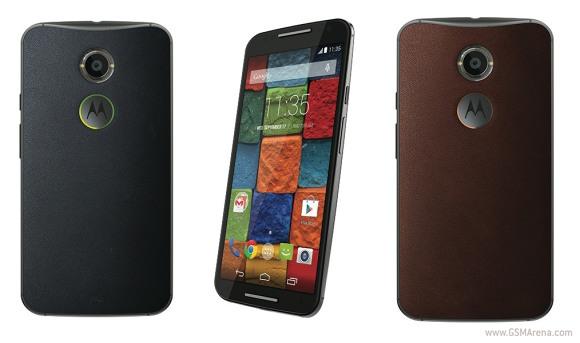 Motorola Moto X (2014) 01
