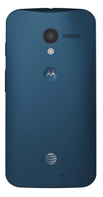 Motorola Moto X (2014) 07