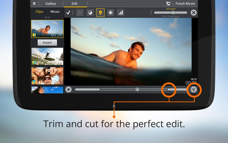 Movie-Edit-Touch