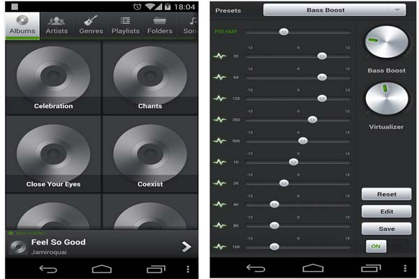 PlayPro Music Player logo