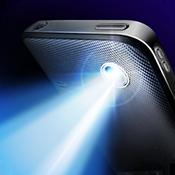Super-Bright LED Flashlight