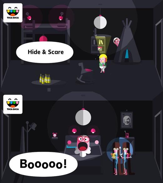 Toca-Boo