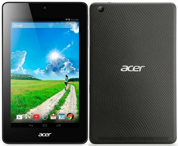 Acer Iconia One 7 (B1-730 HD) 06