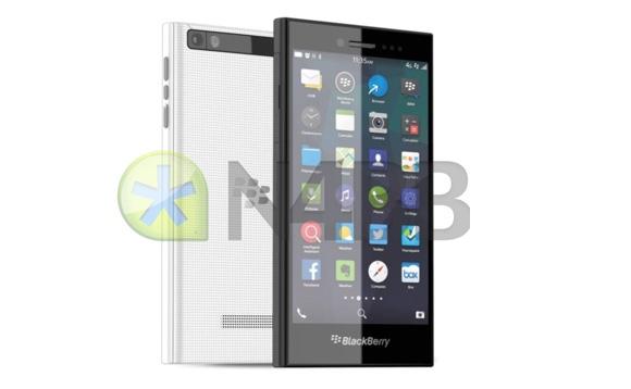 BlackBerry Z20 01