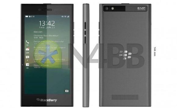 BlackBerry Z20 02