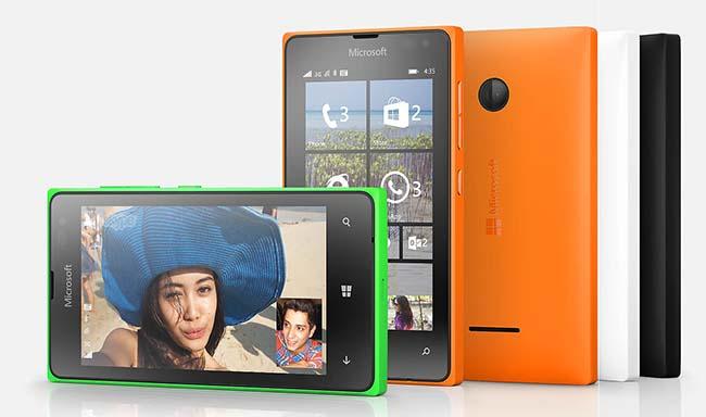 Microsoft Lumia 435 05