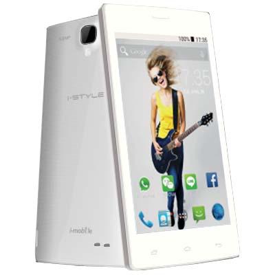 i-mobile i-STYLE 210 05