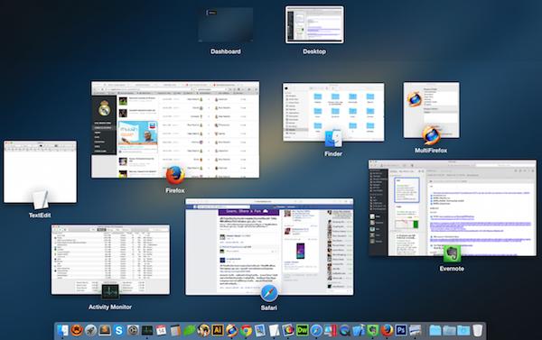 many app