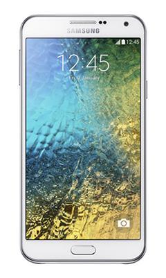 Galaxy E7 01