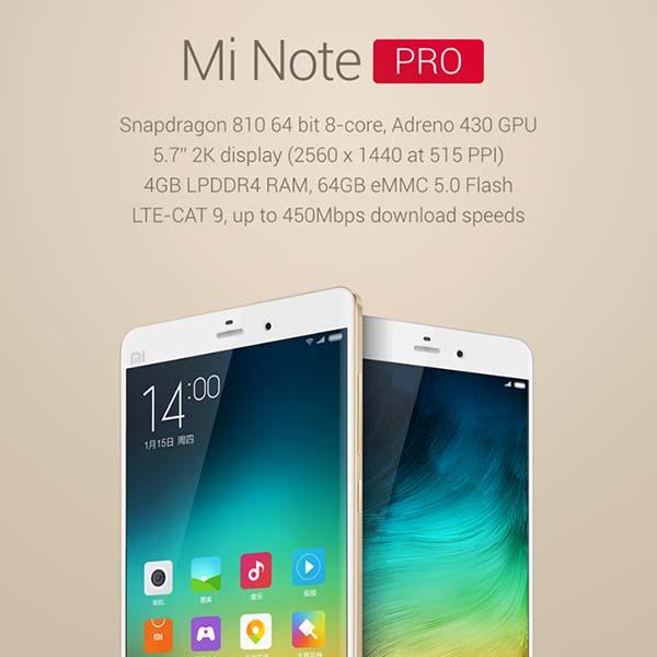 Xiaomi Mi Note Pro 01