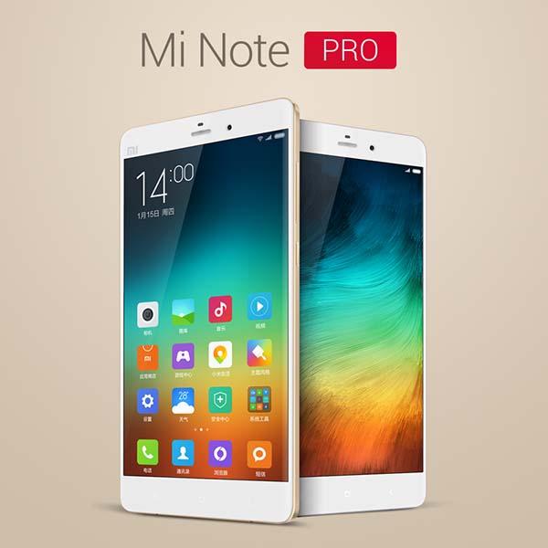 Xiaomi Mi Note Pro 02