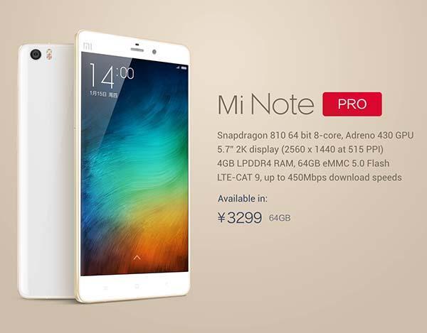 Xiaomi Mi Note Pro 05