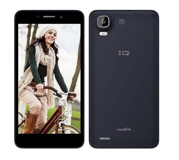 i-mobile IQ X WIZ 03