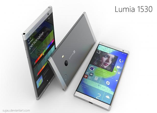 lumia 1530