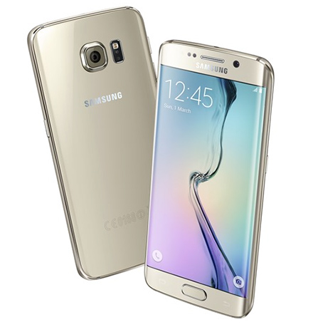 Samsung Galaxy S6 Edge 05