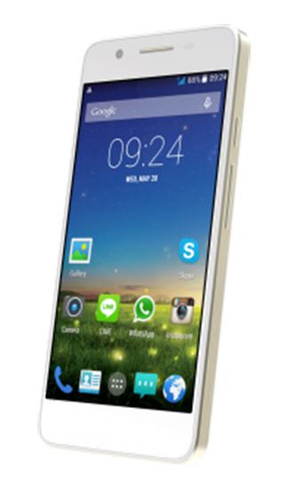 i-mobile IQ X Zeen 02