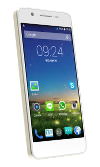 i-mobile IQ X Zeen 03