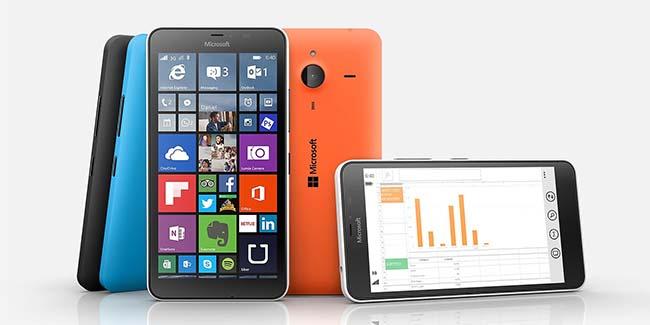 Microsoft Lumia 640 XL 03