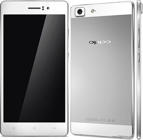 OPPO R7 Launch