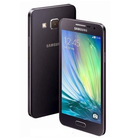Samsung Galaxy A3 Duos 1