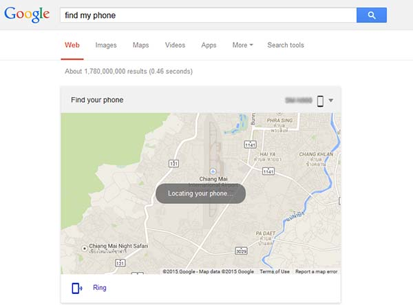 find my phone 01