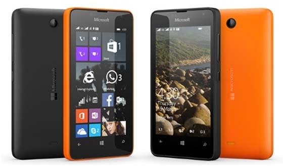 Microsoft Lumia 430 01