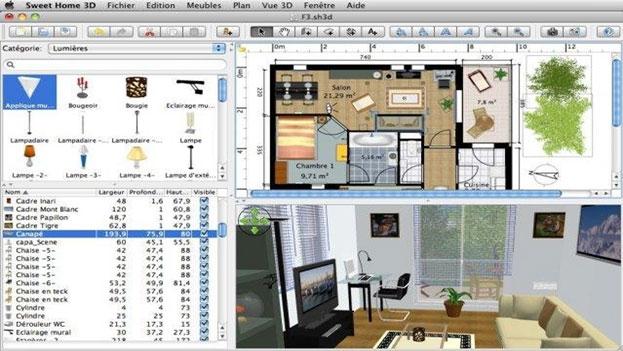 โปรแกรมออกแบบบ้าน-02