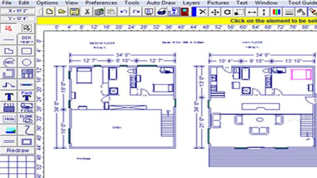 โปรแกรมออกแบบบ้าน-05