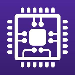 CPU-Z logo