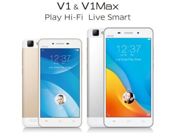Vivo-V1
