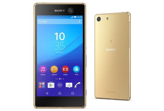 SonyM5