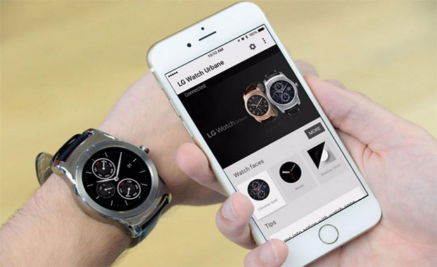 smartwatches that work with iphone android smartwatches รองร บการใช งานบน ios ได แล ว ข าว 18025