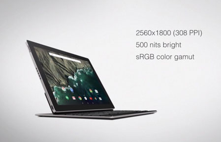 Google-Pixel-C1