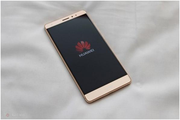Huawei-P9max