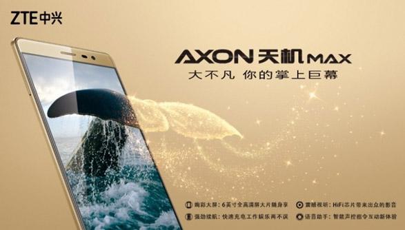 Axon-MAX