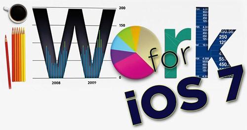 iwork&ios