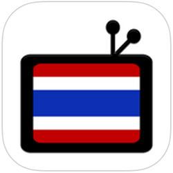 TV-Thailand
