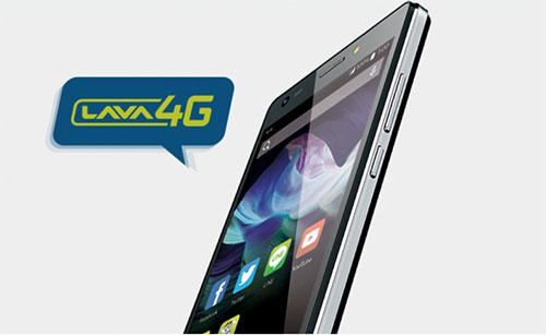 LAVA-iris-4G-A1